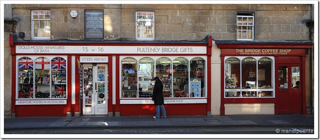 Pulteney Bridge_Bath