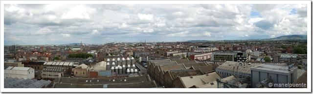 panoramica DublinLR