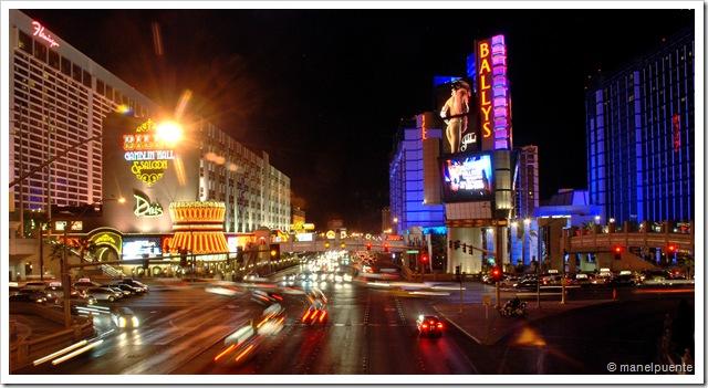 Hotels a Las Vegas