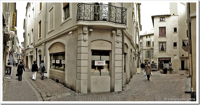 carrer Nimes