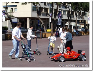 f1 a Monaco