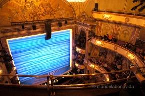 "Anem a veure un musical: ""Mamma Mia"""