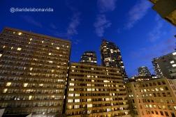 """Toronto está repleta de """"Condominiums"""", apartamentos de alquiler donde vive muchísima gente"""