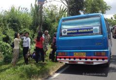 Autobuses para desplazarse entre las ciudades
