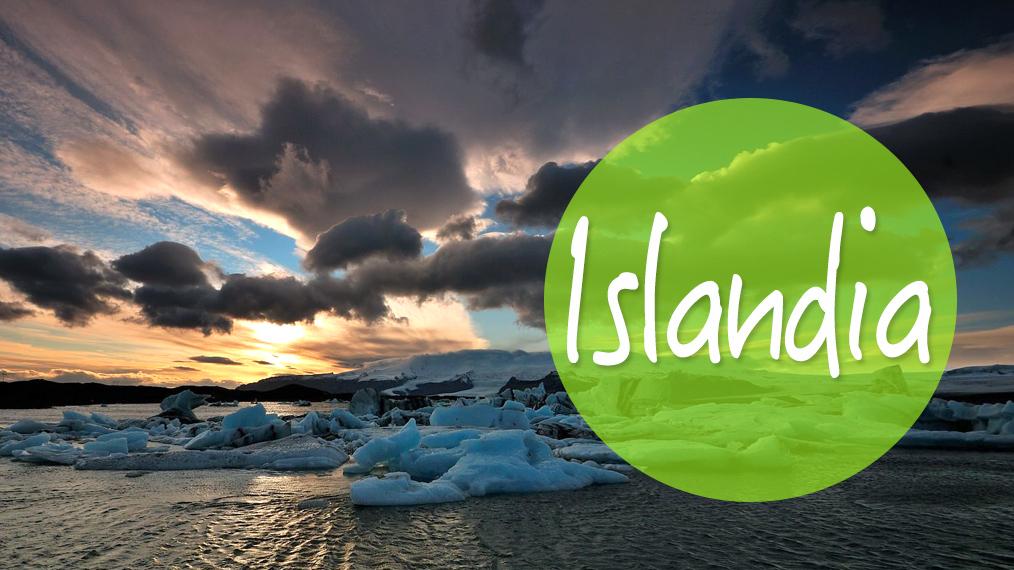 Ruta Islandia