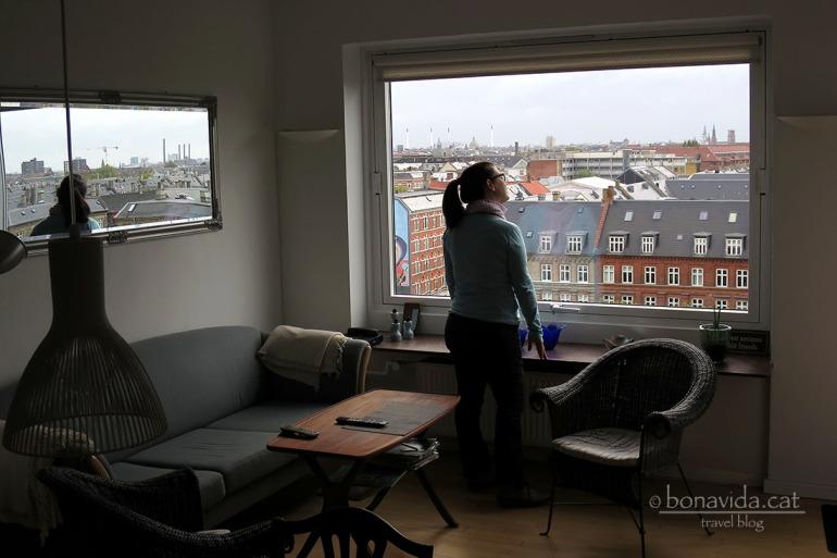 Precioso apartamento en Copenhage