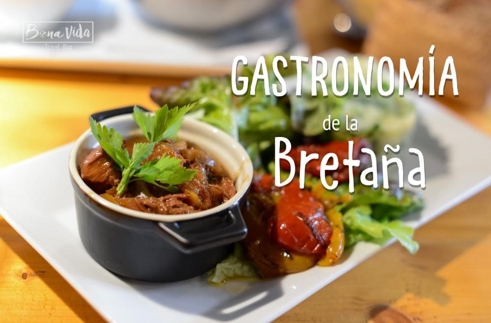 Platos Tipicos Cocina Francesa | Viaje Por La Deliciosa Gastronomia De La Bretana Francesa Sal Y