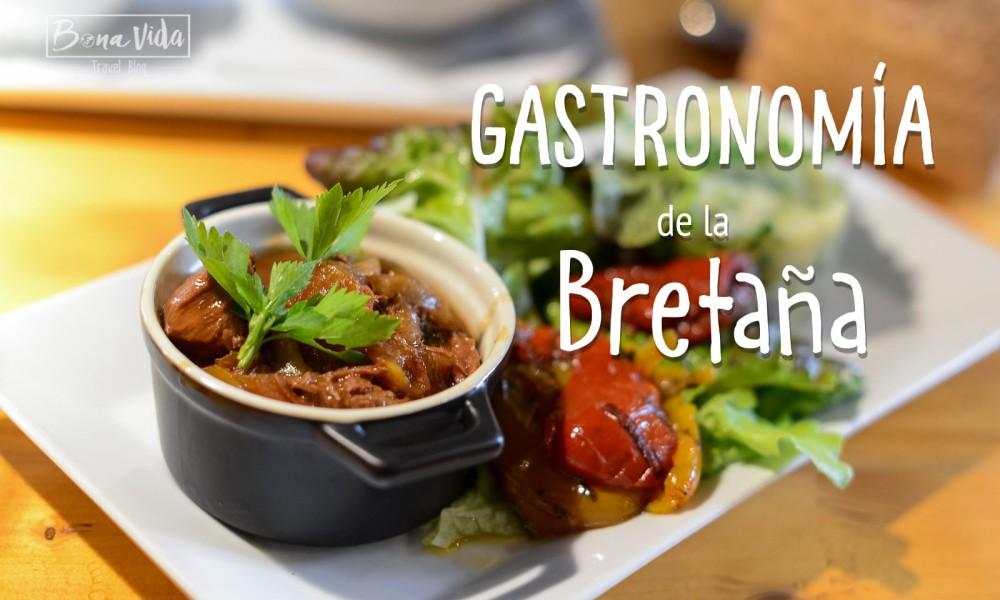 Viaje Por La Deliciosa Gastronom A De La Breta A Francesa