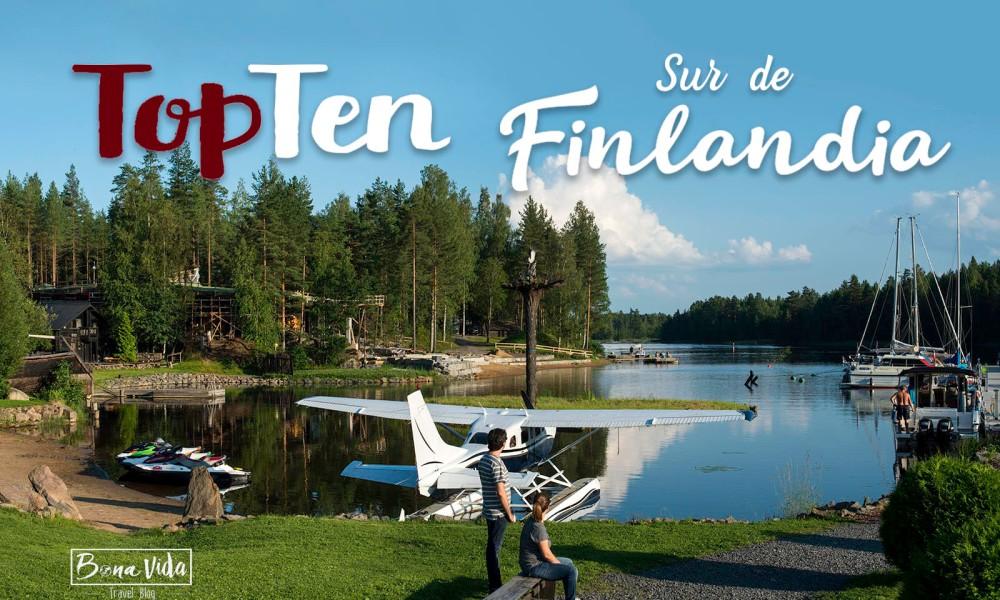 821e1aa3217 Top Ten para preparar una ruta por el sur de Finlandia | Sal y descubre