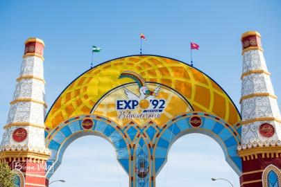 Este 2017 la Feria rinde homenaje al 25 aniversario de la Expo