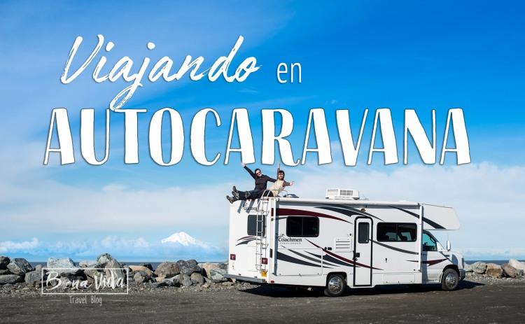 alaska caravana bv