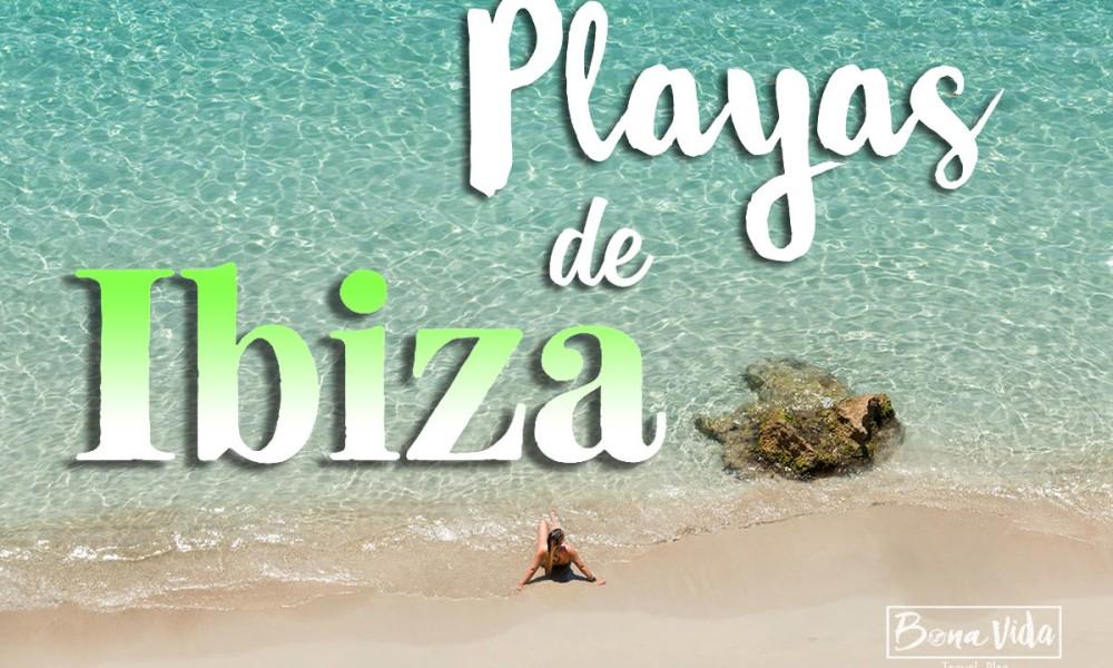 Las mejores calas y playas de Ibiza -Islas Baleares- Nordeste de la ...